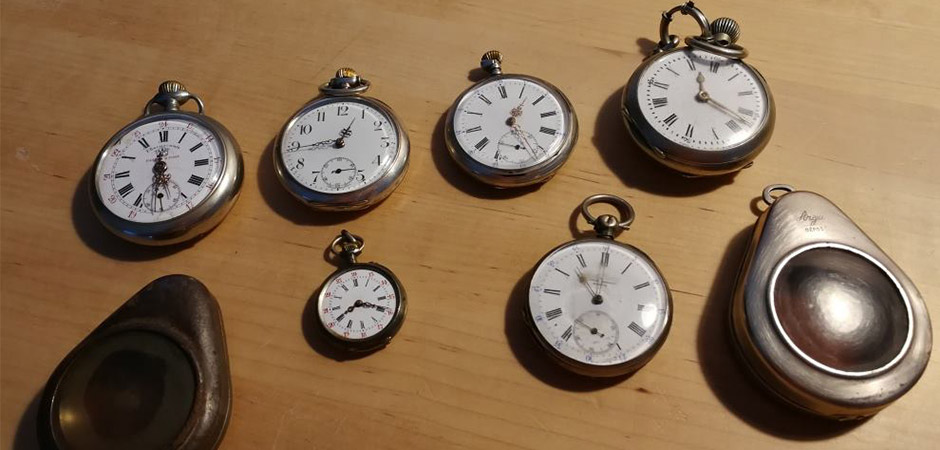 expertise montre ancienne